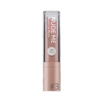 Cathy Doll Nude Me Liquid Lip Matte  #3 Rose Embroidery 4gr