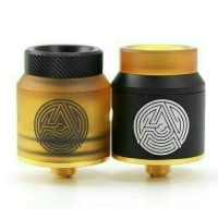 Authentic Artha RDA 24mm by Advken Fattrio
