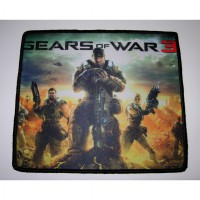 Mousepad Gamer / Mouse Pad Gaming Besar 29cmx25,5cm Gears Of War MP48