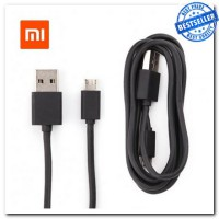 Kabel Data Xiaomi Redmi Mi Original Micro Usb Conector Original 100%