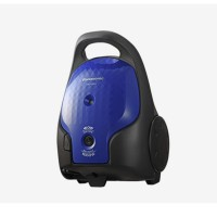 Panasonic Vacuum Cleaner Bagged 1200 Watt 1400 Watt MCCG371