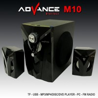 Speaker ADVANCE M10