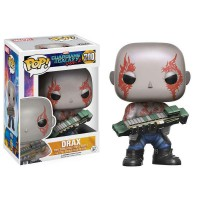 Funko POP! Marvel Guardians of the Galaxy Vol. 2 - Drax #200