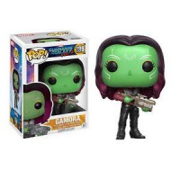 Funko POP! Marvel Guardians of the Galaxy Vol. 2 - Gamora #199