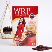 WRP MEAL REPLACEMENT CHOCOLATE CEREAL 324G
