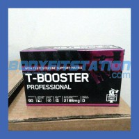 GermanForge Professional T-Booster 90 Capsules / booster caps cap capsule forge german kapsul testo