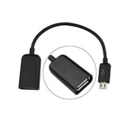 Kabel OTG Micro Usb for Android