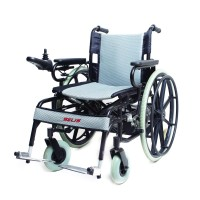 [FREE ONGKIR JABODETABEK] Selis type electric wheel chair - Hitam