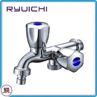 Ryuichi FAW 036C Kran Bathub Keran Double Shower Mixer 1/2