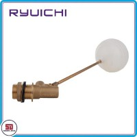 Ryuichi Floating Valve Brass Pelampung Air Closet 1/2