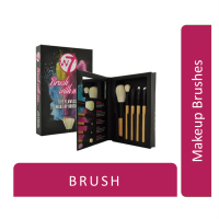 W7 Brush with me