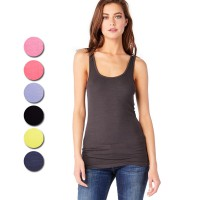 GP Women TankTop/ Ladies Racerback Tanktops Available In 9 Colors