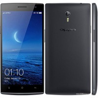 Oppo Find 7 Black Jual Murah
