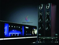 Home Theater Polytron Big Band 5510