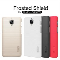 Nillkin Super Frosted Shield OnePlus 3