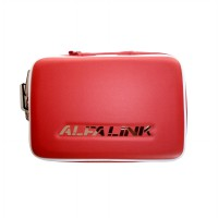 Alfalink Pouch Mini Red