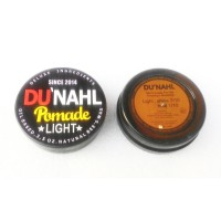 POMADE DU'NAHL DUNAHL LIGHT HIGH SHINE OILBASED + FREE SISIR SAKU