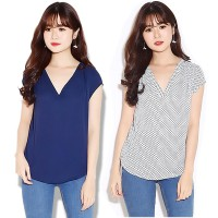 Branded Blouse - Women Collection Termurah - Clearance Sale
