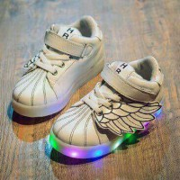 Shoes Wing Sport LED