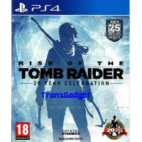 [Sony PS4] Rise of the Tomb Raider