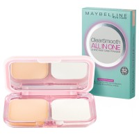 MAYBELLINE CS ALL IN ONE