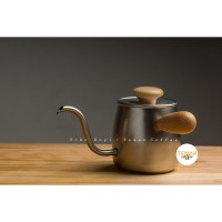 Miyaco Pour Over Kettle 400ml Single Drip For Coffee And Tea MCO-6