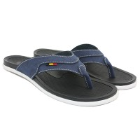 Dr.Kevin Men Sandals Belyov 17221 Blue