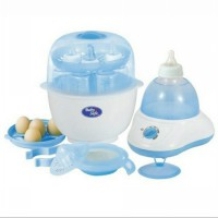 Baby Safe multi fungsi steril botol