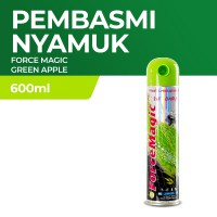 Force Magic Green Apple 600 ml