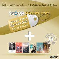 [SCOOP Digital] Scoop Premium