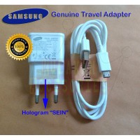 Original Charger Samsung 2Amp (Guaranteed) | Charger Samsung 2Amp Asli