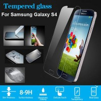 Tempered Glass Samsung Galaxy S4/i9500 | Screen Protector Samsung Galaxy S4/i9500
