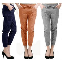 BEST SELLER JOGGER PANTS / CELANA KERJA / CASUAL