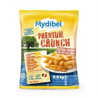 Kentang Mydibel Premium Crunch 2,5 Kg