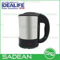 Automatic Electric Kettle Stainless Heating Plate Idealife IL-100