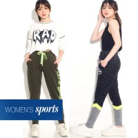VS Women Active Jacket/Jogger Active Pants/Branded Original
