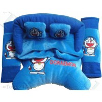Set Car Doraemon
