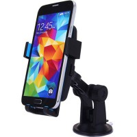 Lazy Tripod Car Mount Holder for Smartphone - WF-361