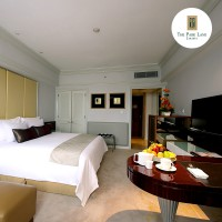The Park Lane : Weekend Stay Voucher
