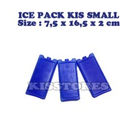 Ice Pack  KIS Small