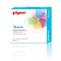 Pigeon Compact Powder Squalene 14Gr
