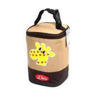 LustyBunny Milk Bag Brown
