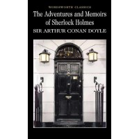 Adventures and Memoirs of Sherlock Holmes (Paperback)