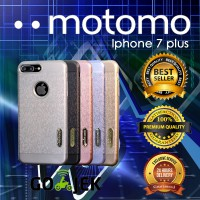 Softcase Motomo Matrix For Samsung || iPhone || Xiaomi