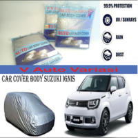 Cover Body Mobil Sarung Mobil Selimut Mobil Suzuki Ignis