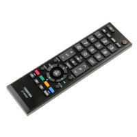 Remote TV LCD LED Toshiba Original