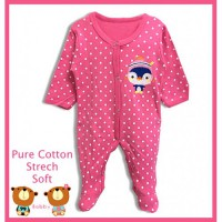 Romper Pinguin pure cotton sc-15859