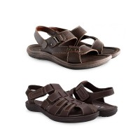 Borsa - Cosimo, Bali, Waka  | Genuine Leather Sandal
