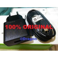 ORIGINAL 100% Fast / Quick Charger Carger Sony Xperia UCH10 Fast Charging