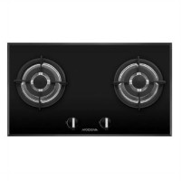MODENA Built-In Hob BH 1725 2 Burners